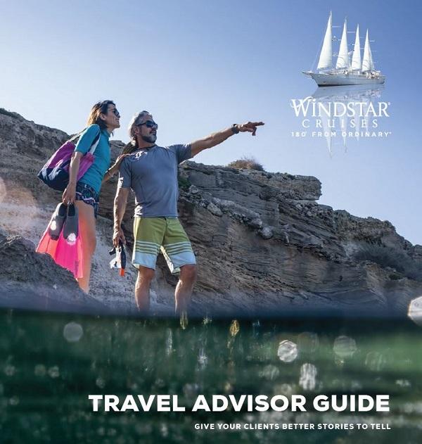 Travel Advisor Guide