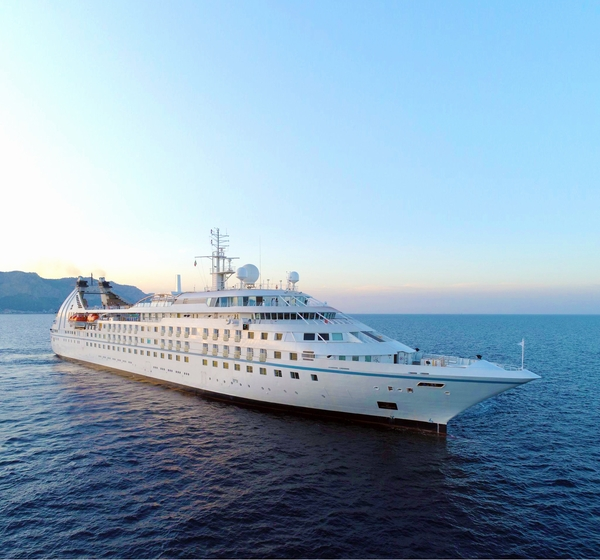 Star Plus Ship