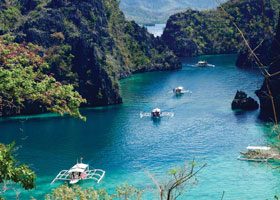 THE BEST OF THE PHILIPPINES & BORNEO