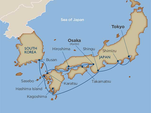 Grand Japan