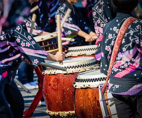 Northern Japan Adventure