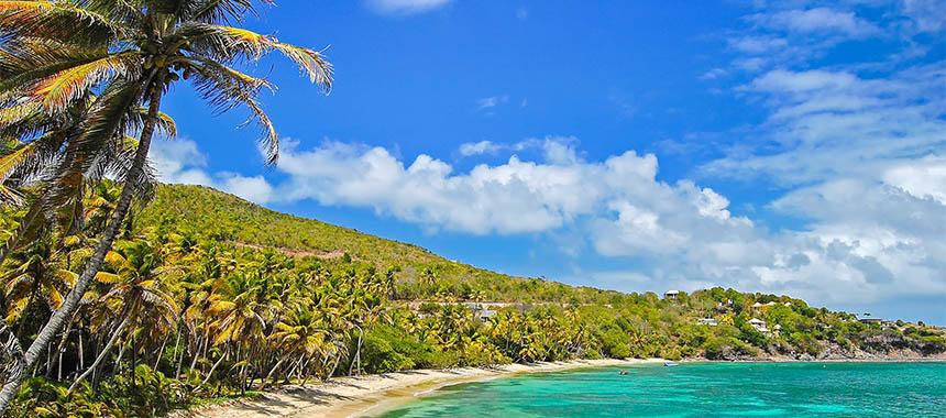Antilles Island Hopping