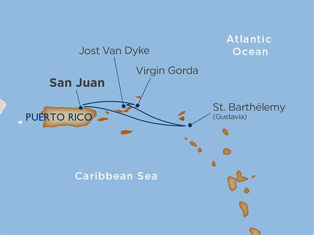 Caribbean Getaway Cruise