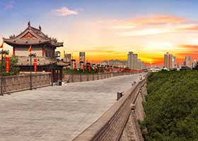 The Great Wall, Japan, & South Korea Cruise Tour