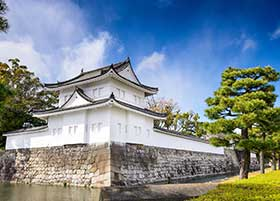 Kyoto & the Zen of Japan Cruise Tour