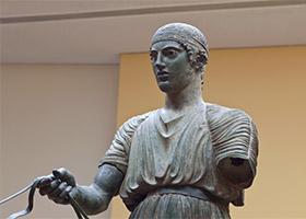 Delphi & Meteora: Grecian Treasures Cruise Tour