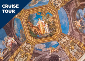 Vatican & Croatian Coastlines Cruise Tour