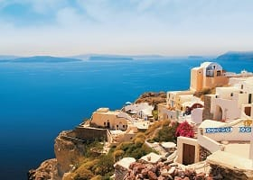 Greek Isles Cruise & Turkey Cruise