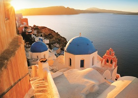 Greek Isles & Turkish Delights