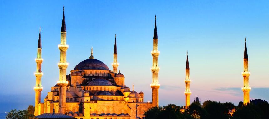Greek Isles & Turkish Delights