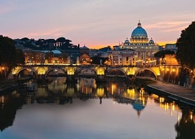 Luxury Italy Cruise