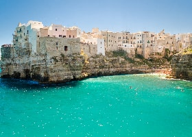 cruise southern italy and croatia