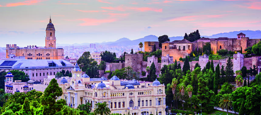 Treasures of Southern Spain & Morocco