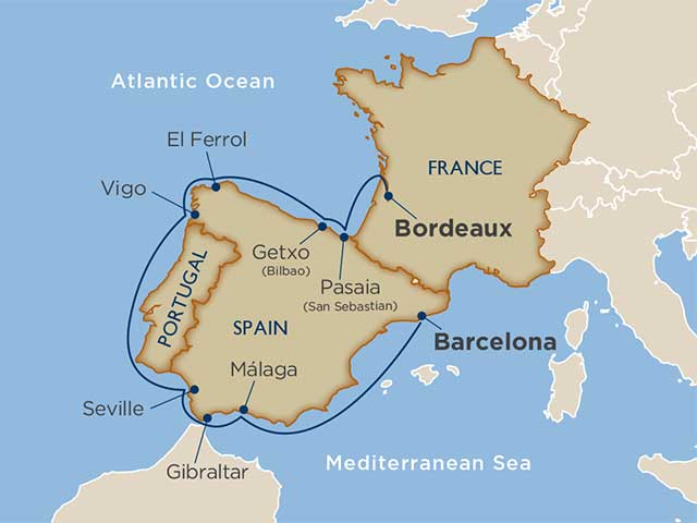 Comprehensive Spain