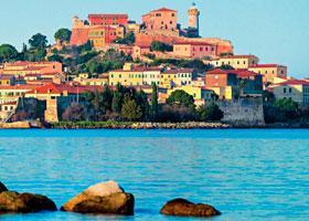 Mediterranean Mosaic: Islands & Rivieras