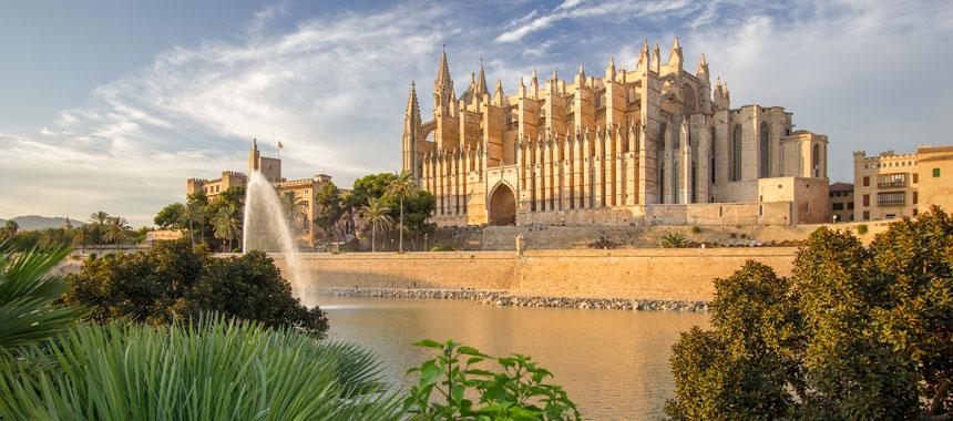 Spanish Symphony Cruise