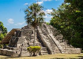Mayan Legacies