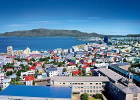 Around Iceland