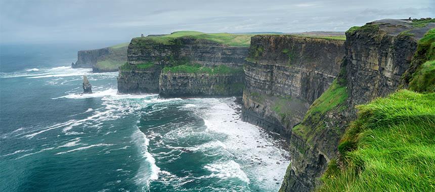 Comprehensive Ireland