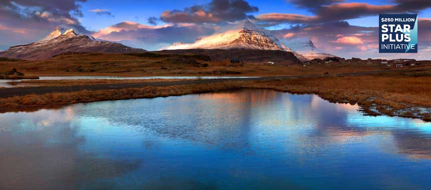Eire with Fire & Ice: Ireland & Iceland's Overlooked Treasures
