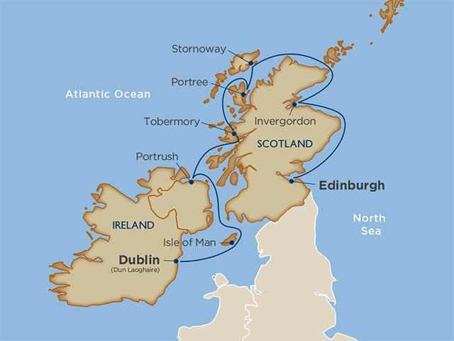 Gaelic Explorers