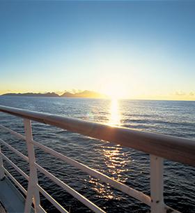 Luxury Ocean Crossing Cruises
