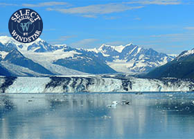 Alaska Glaciers & Prince William Sound