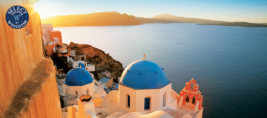 Treasures of the Greek Isles
