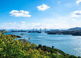 Island Hopping Through the Seto Inland Sea & East China Sea
