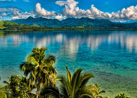 Polynesia: Pearls of Paradise