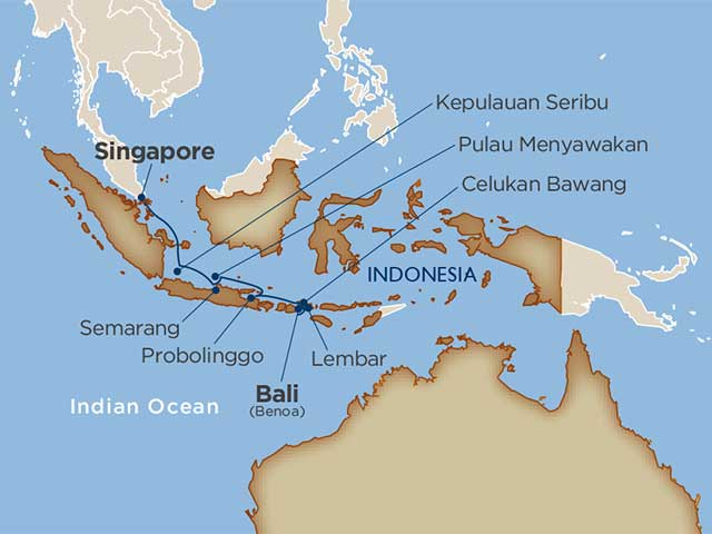 Uncommon Indonesia
