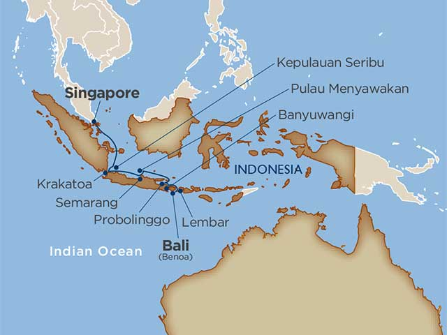 Uncommon Indonesia