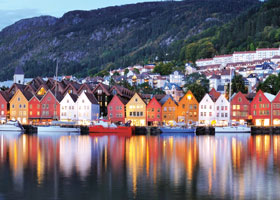 Star Collector: Baltic & North Sea: Fjords, Pickled Fish & the Winter Palace