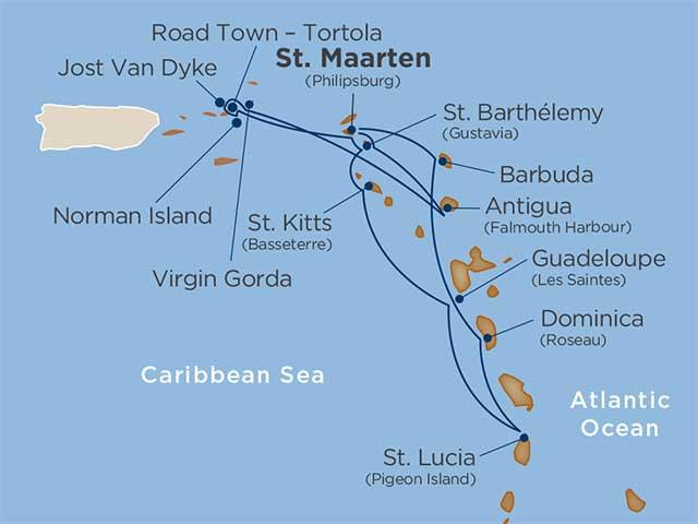Caribbean Explorations