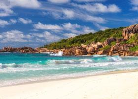 Star Collector: Caribbean & Panamanian Paradise