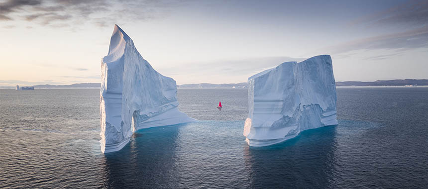 Star Collector: Greenland Fjords, Canadian Maritimes cruise