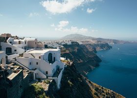 Star Collector: Islands of Greece & Italy