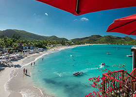 Star Collector: Leeward & Windward Caribbean Havens