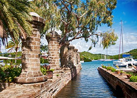 Star Collector: Manhattan Skylines, Bermuda Beaches, Caribbean Coastlines