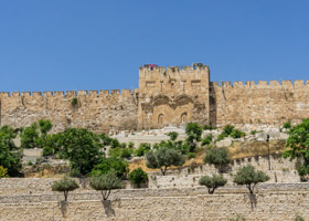 Star Collector: Pyramids, Parthenon & Jerusalem Walls
