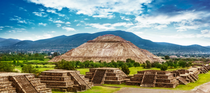 Star Collector: The Ruins, Relics & Rainforests of Central America