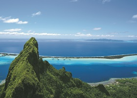 Tahiti & the Tuamotu Islands