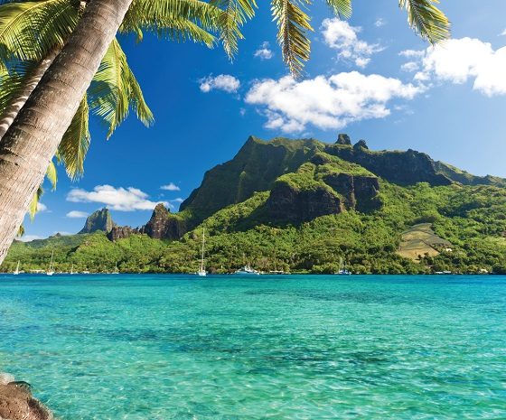 Tahiti The Tuamotu Islands Cruises Windstar Cruises - Cruise to tahiti