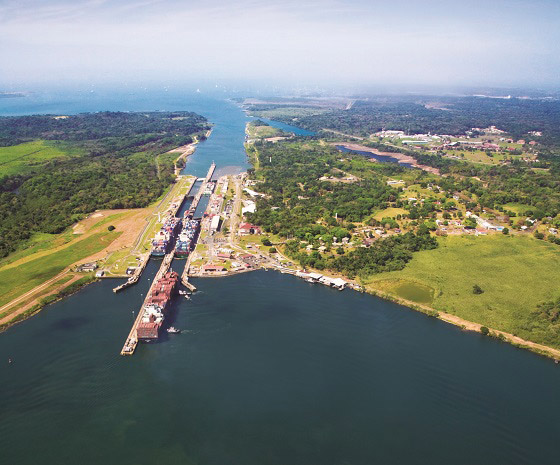 James Beard Foundation: Costa Rica & Panama Canal