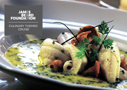 James Beard Foundation: Quintessential Croatia