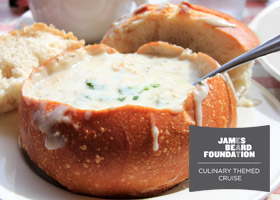 James Beard Foundation: West Coast Epicurean Extravaganza