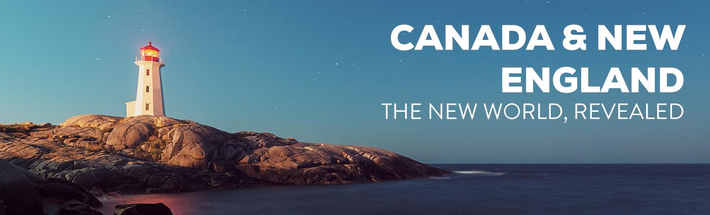 canada new england cruise