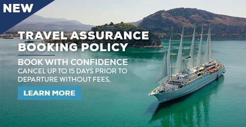 windstar cruise deals