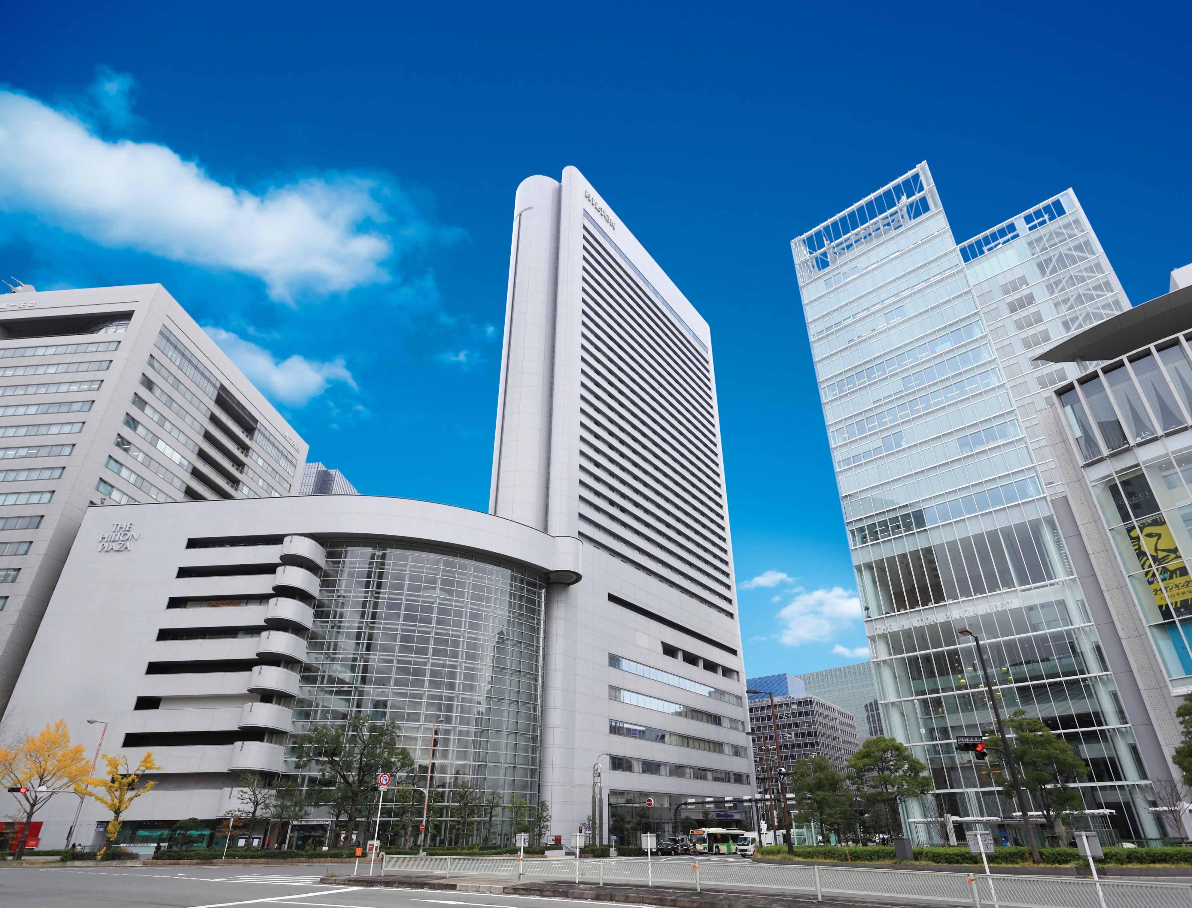 Osaka Hilton