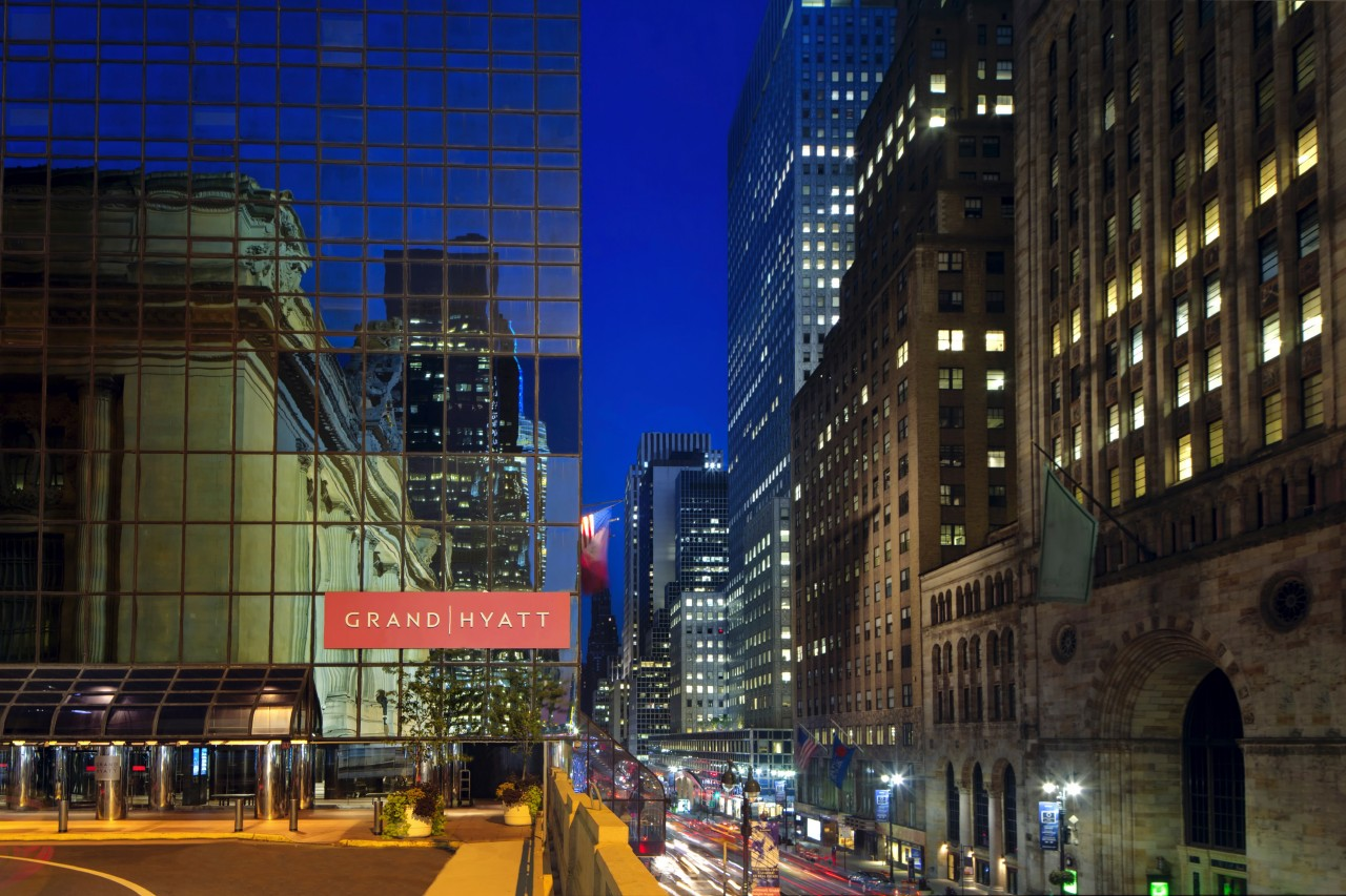 Grand Hyatt Manhattan
